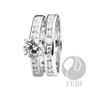 Feri My Valentine Ring