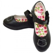 Kids-black-HELLO-KITTY-velcro-school-shoes-180×180