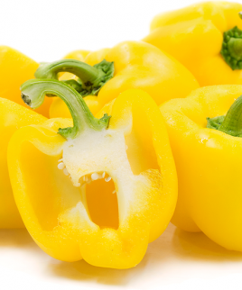 Yellow Pepper (1 Kg)