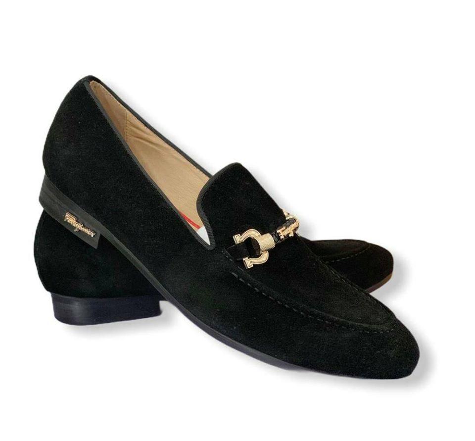 Ferragamo Men Shoe Size 43